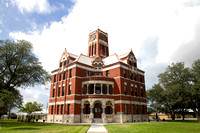 Lee County CourthouseGiddings