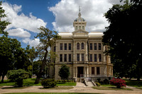 Milam County CourthouseCameron, Texas