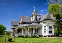 Wonderful Old Victorian HouseTexas