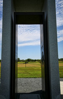 The Texas A&M Bonfire Memorial